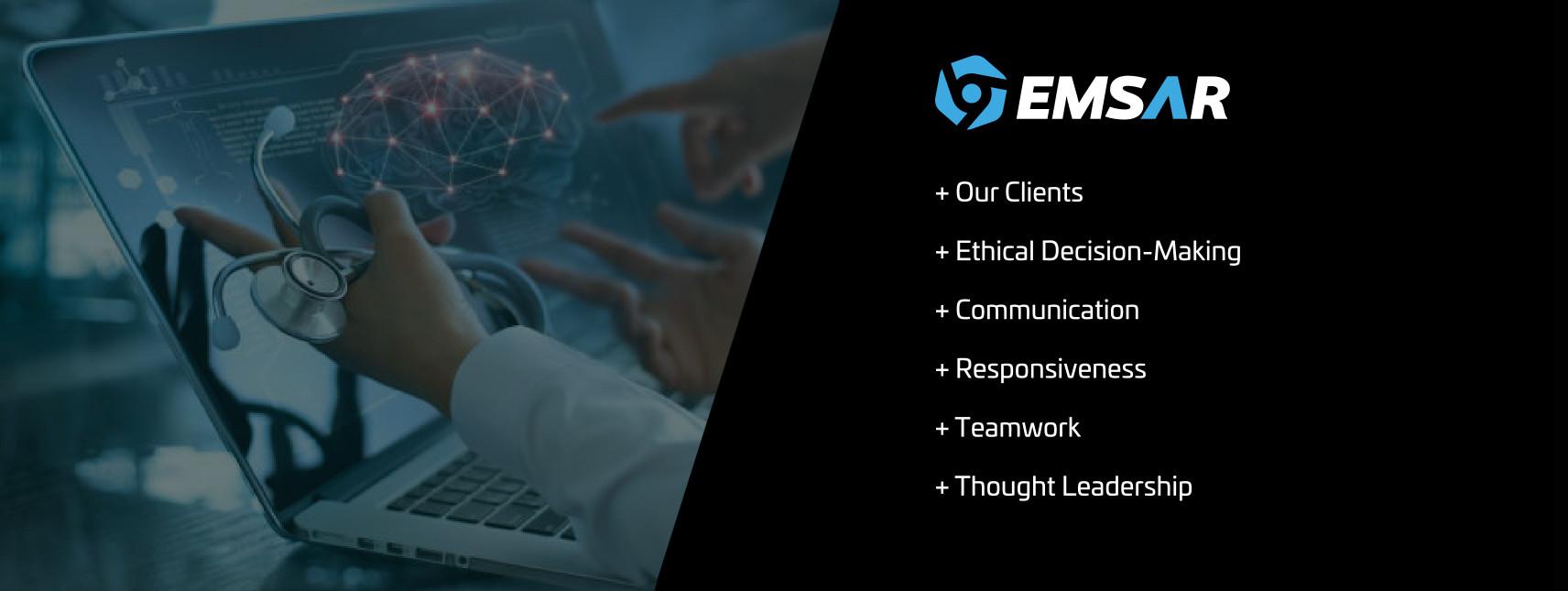 emsar services